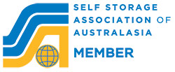 member of australia self storage association